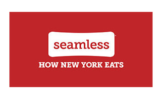 Seamless: Hot New York Eats